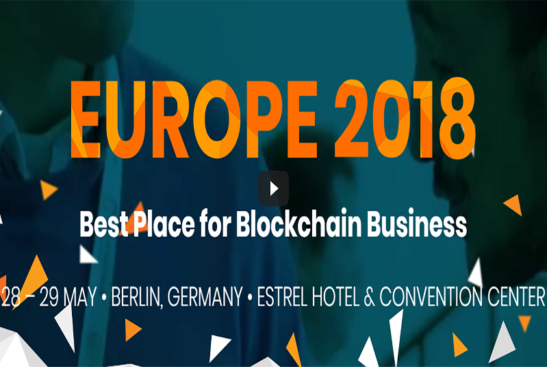 Europe's largest blockchain event – Blockshow is coming!
